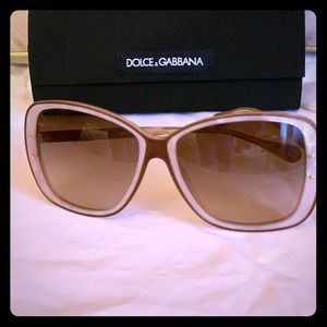 Dolce & Gabanna women's sunglasses
